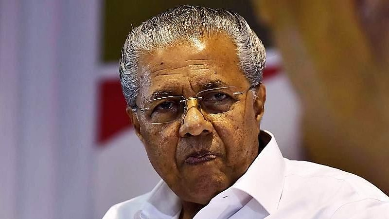 """Alert Kerala: """"15,000 patients a day"""", Chief Minister's warning"""