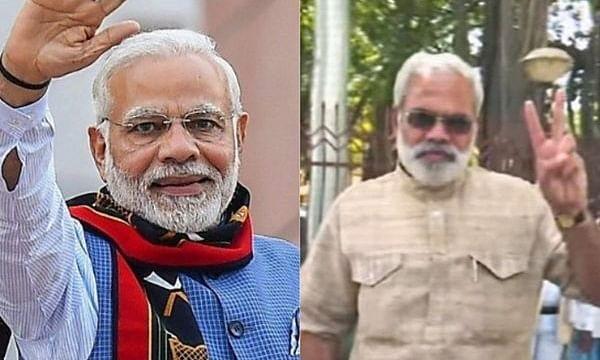 Bihar election 2020: PM Narendra Modi's lookalike Abhinandam Pathak contesting