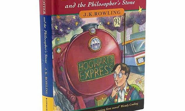 Rare first edition of Harry Potter book with printing error sells for ₹71 lakh