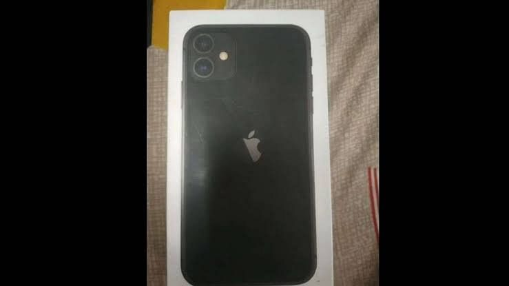 Amazon great Indian sale:  Delhi-based man claims to get fake iPhone 11