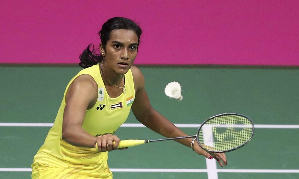 Sindhu denies reports of tensions in family, threatens legal action against reporter