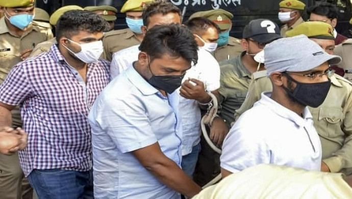 ED to question arrested PFI members in Delhi riots case