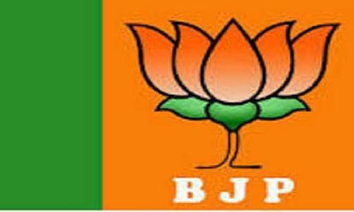 BJP names 9 candidates for bypolls in UP, Karnataka & Nagaland