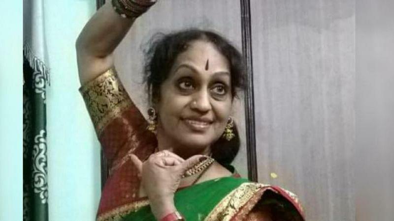 Kuchipudi dancer Shobha Naidu passes away