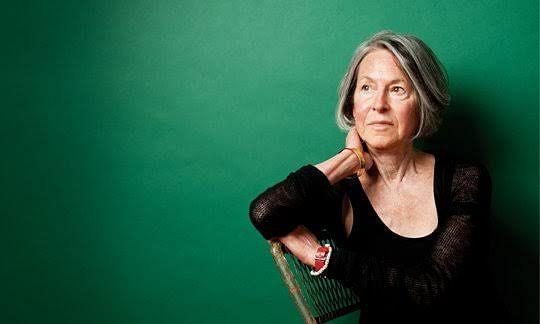 American poet Louise Glück wins Nobel Prize in literature