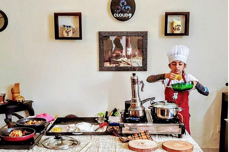 Crime and cuisine: French prison chef becomes Instagram star