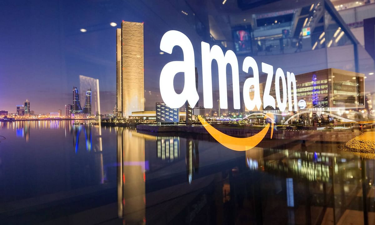 Good news! Customers in Bahrain and Oman can now shop on Amazon.ae