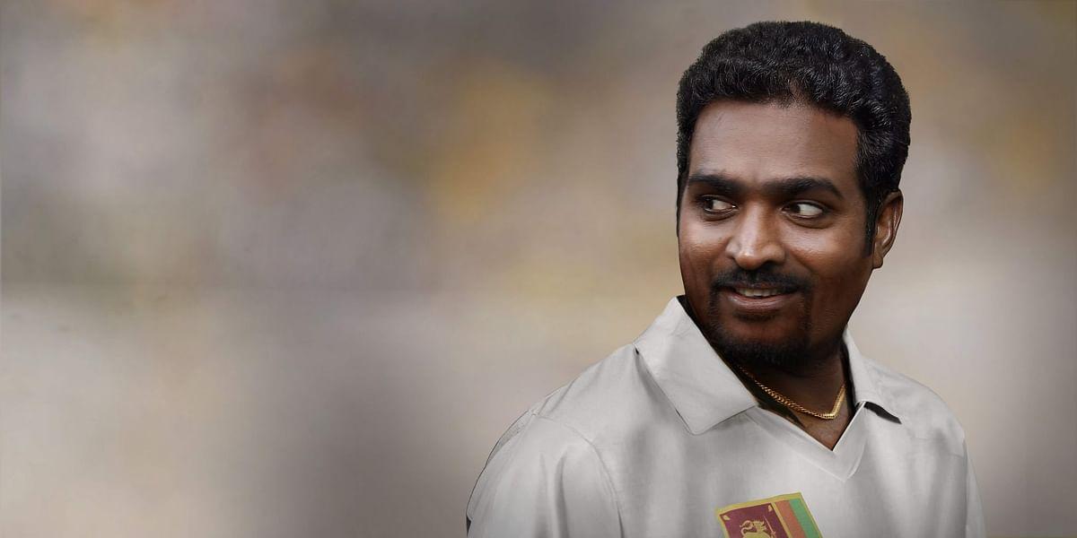 Tamil star Vijay Sethupati trolled for film on Muralitharan