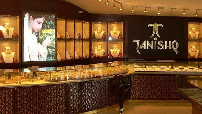 BJP busts fake NDTV report on Tanishq's Gujarat store attack