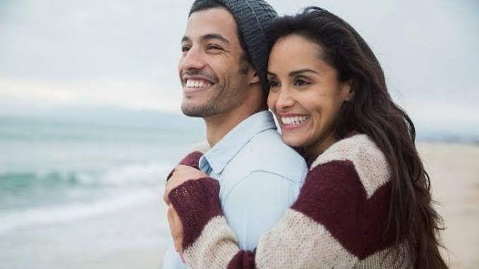 Study debunks theory that couples grow to look alike