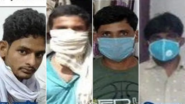 Mark on Hathras victim's neck consistent with attempted strangulation: Autopsy report