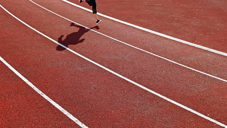 Five months pregnant woman finishes 10-kilometre run in Bengaluru