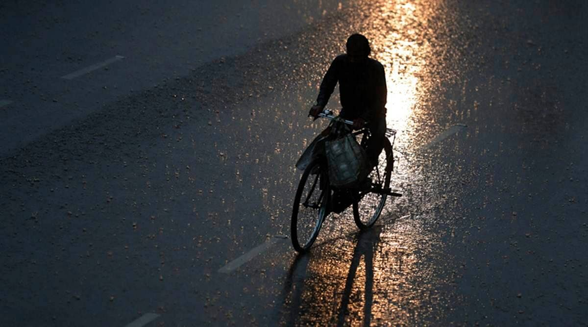 'Red Alert' announced in 10 north Karnataka districts, warns of heavy rain