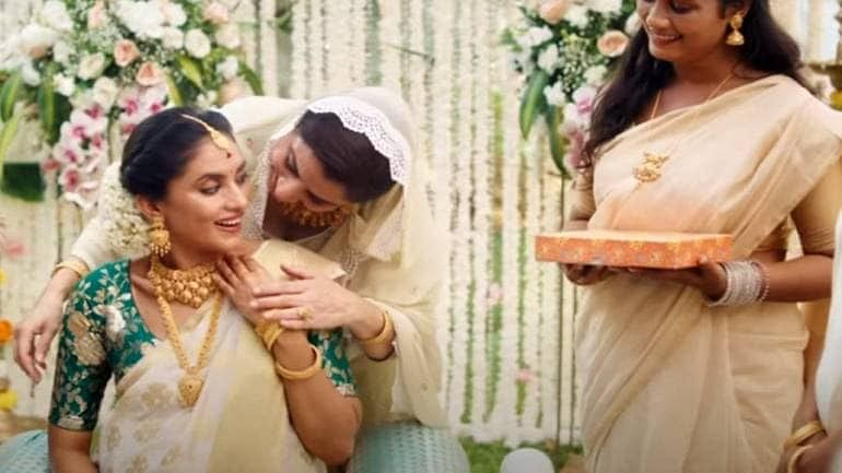 Tanishq ad glorifies 'Love Jihad and Sexism' : Kangana Ranaut