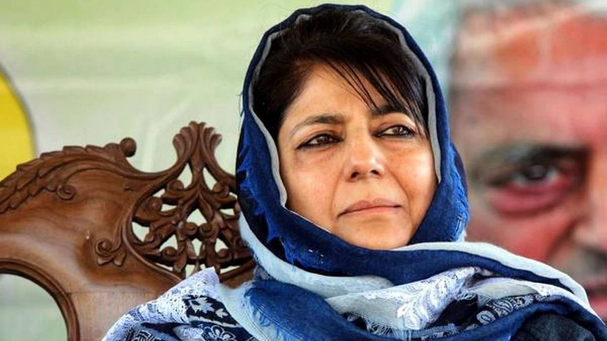 Mehbooba Mufti released after 14 months of detention; 'Will take back what Delhi snatched', she says