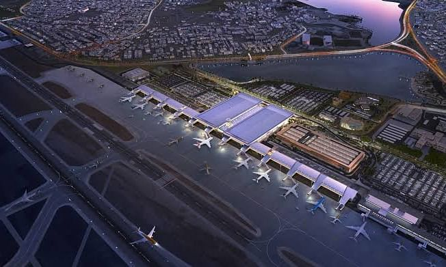 Bahrain Airport gets global recognition on safety measures