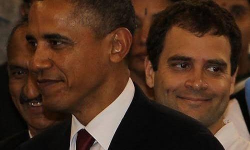 'Eager to impress but lacks passion': Barack Obama writes about Rahul Gandhi in his memoir