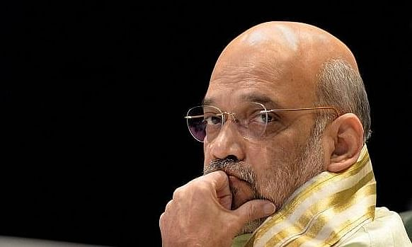 Amit Shah confident of victory in West Bengal Assembly polls