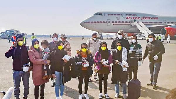India allots 920 repatriation flights to GCC in new schedule
