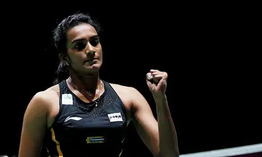 'I Retire', reads badminton champ PV Sindhu's cryptic post