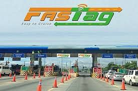 FASTag mandatory for vehicles from January 1