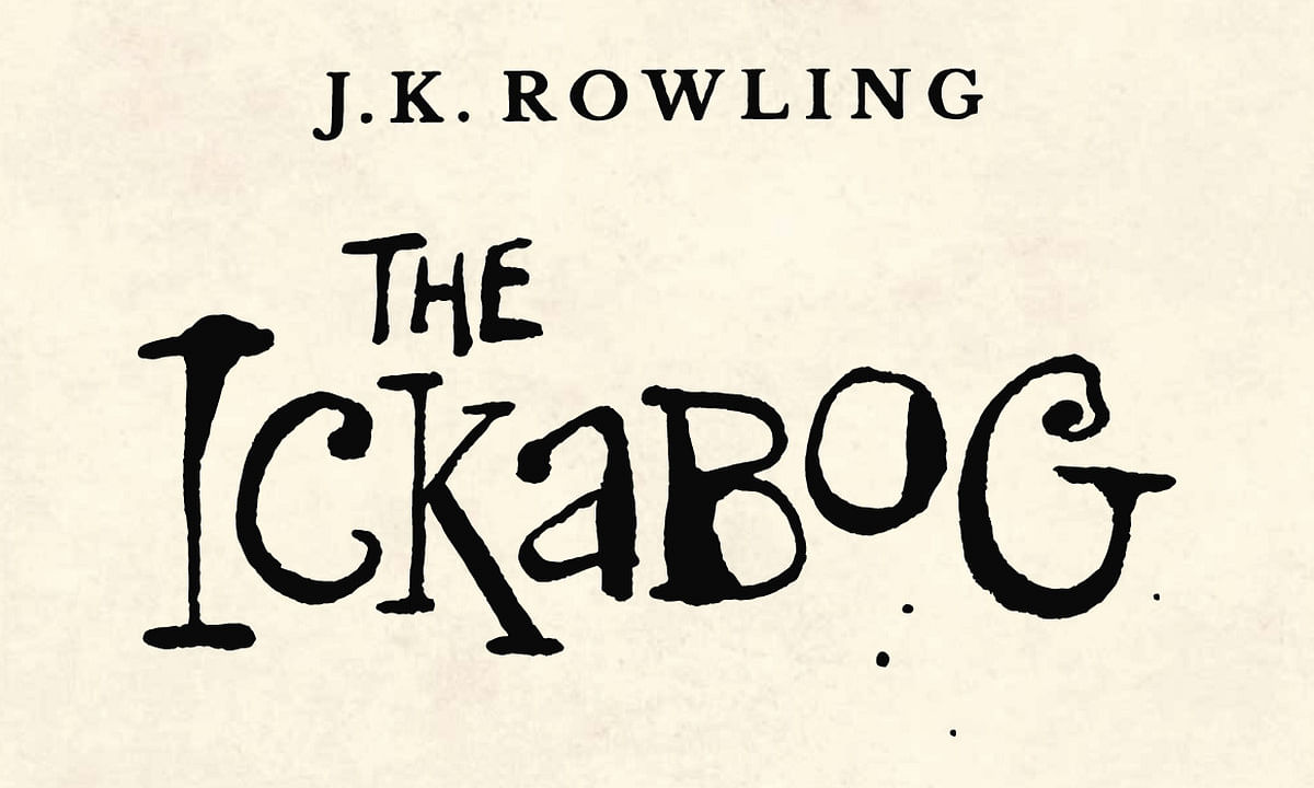 The Ickabog review: Rowling weaves believable fairytale for all ages; 8 Indian kids among illustrators