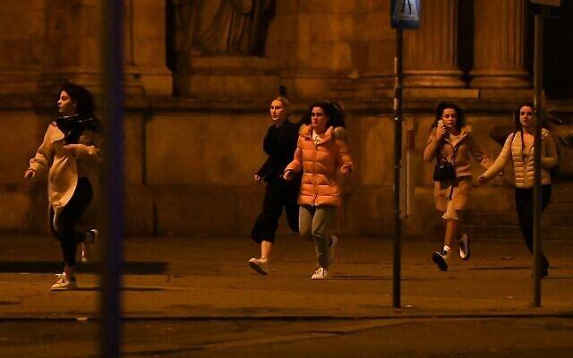 Gulf countries condemn extremist attacks in Vienna