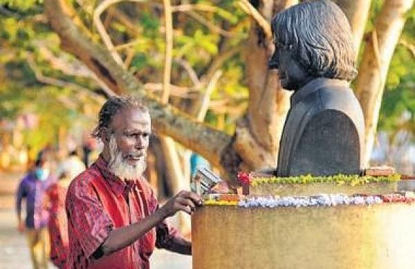 Floral tributes! Abdul Kalam admirer murdered by 'jealous' friend in Kochi