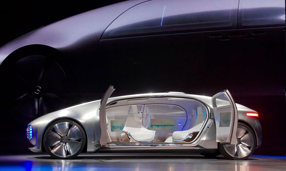 iPhone to iCar: Apple car may hit roads by 2024, will get 'next level' battery