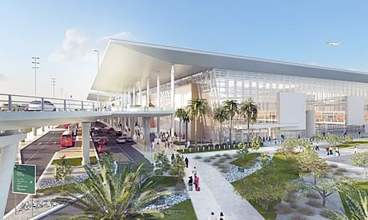 New airport in Bahrain to open by early 2021