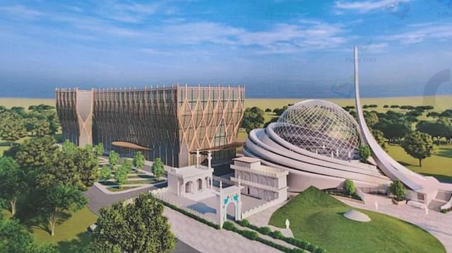 Ayodhya mosque to be futuristic in design, complex will also include hospital