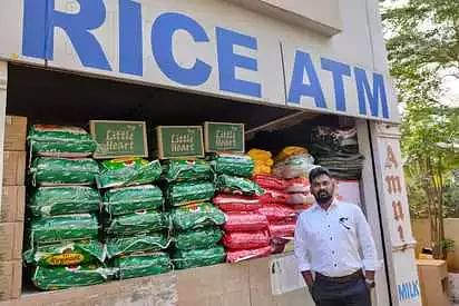 India gifts 2000 metric tonnes of rice to Syria to strengthen food security
