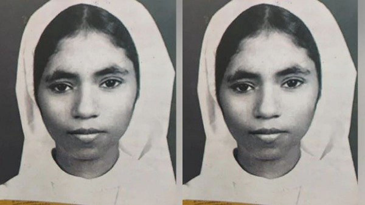 Priest, nun get life imprisonment for Sister Abhaya's murder