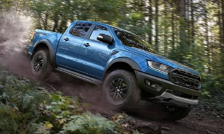Ford Ranger Raptor could come to India next year