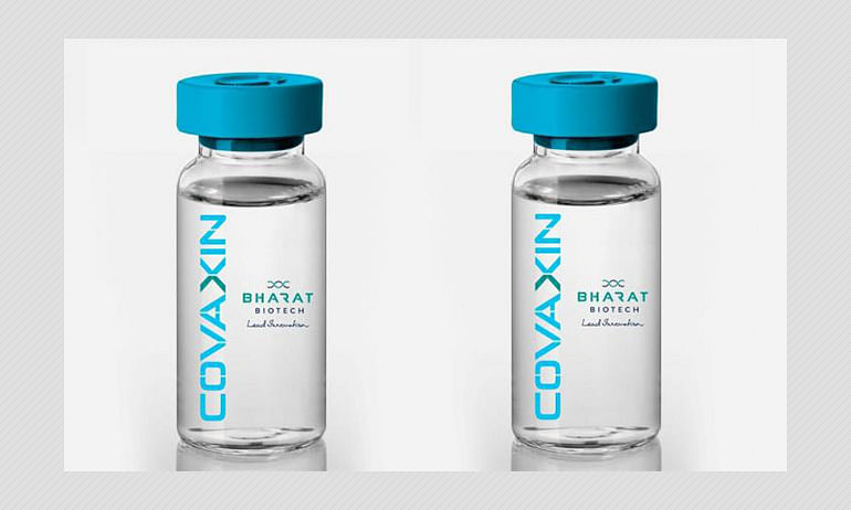 ICMR assures that Covaxine effective against mutant virus strains