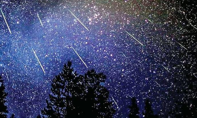 'Geminid' meteor shower to light up Bahrain skies