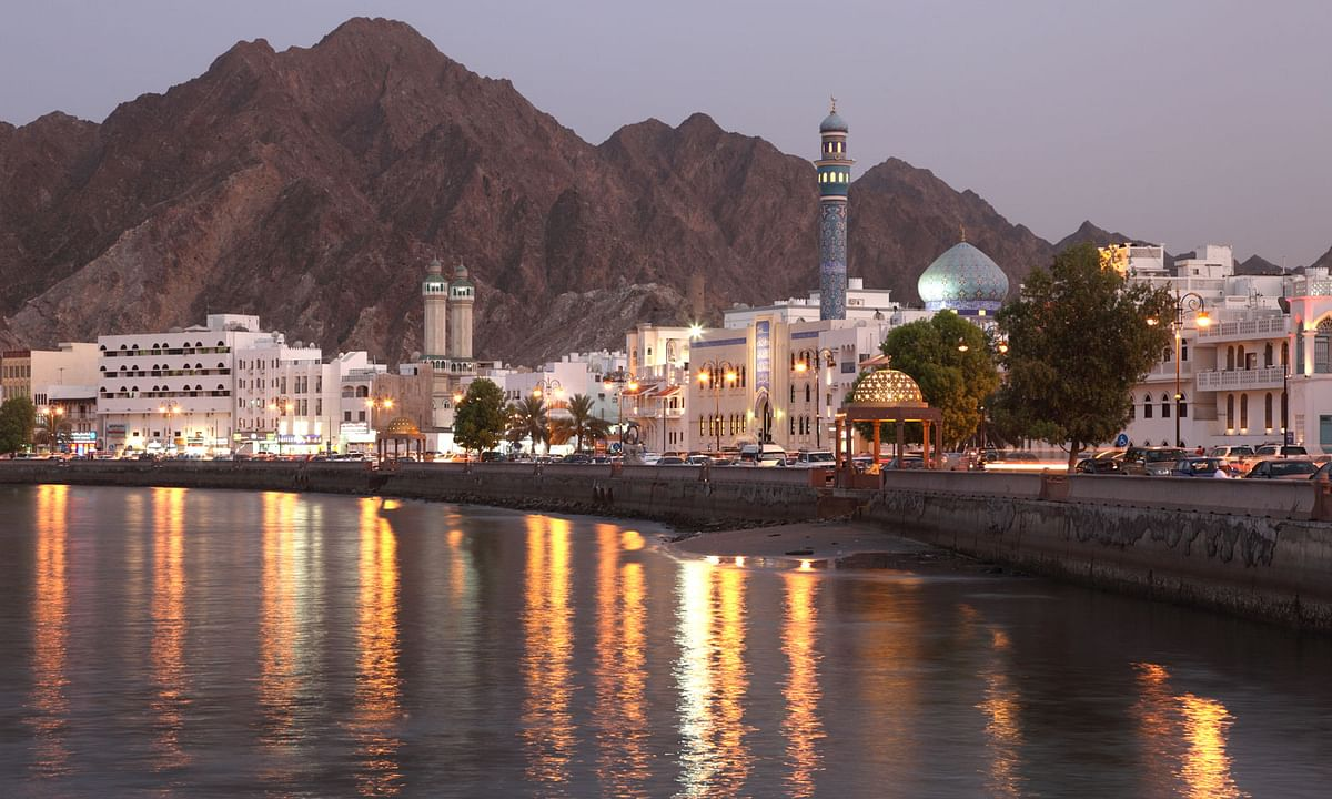 Oman offers visa free entry to Indians