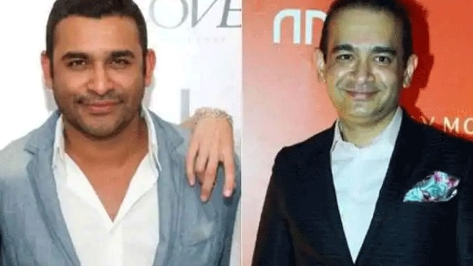 Nirav Modi's brother charged with committing $2.6M fraud in New York