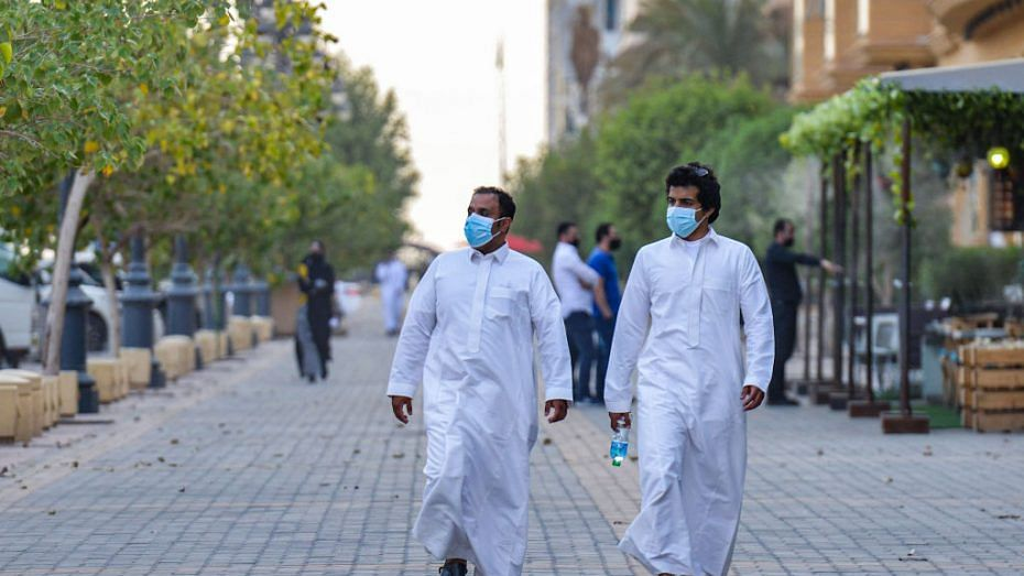 Saudi is free from new variant of coronavirus, says health ministry