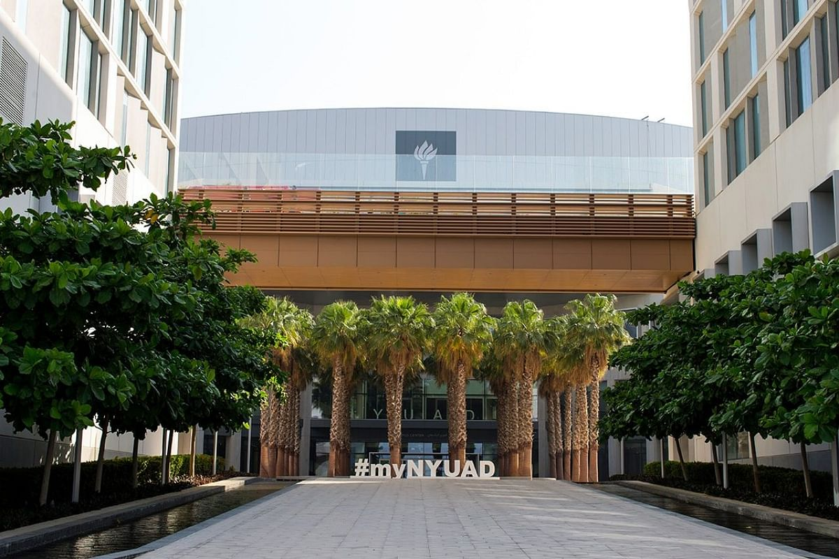NYU Abu Dhabi launches three research centres