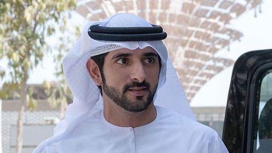 Sheikh Hamdan leads work from home initiative in Dubai