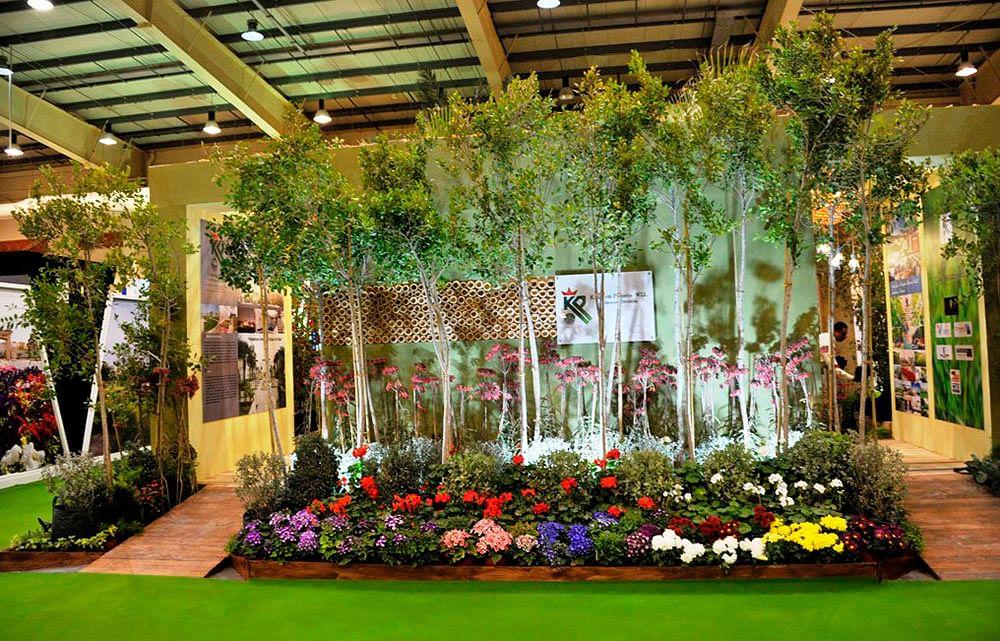 Bahrain International Garden Show 2021 postponed