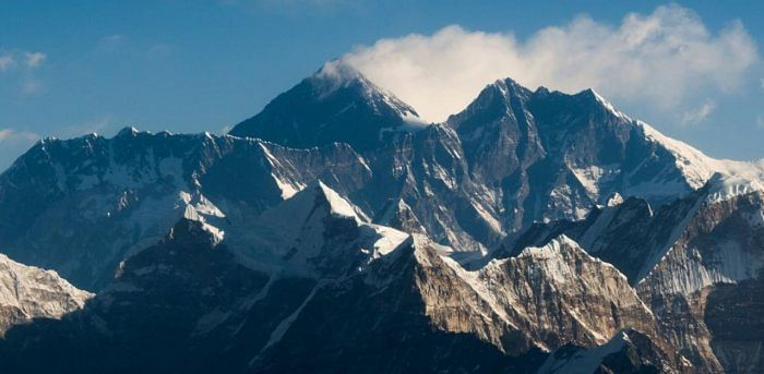 Nepal bans 2 Indian climbers for 6yrs for faking Mt Everest summit