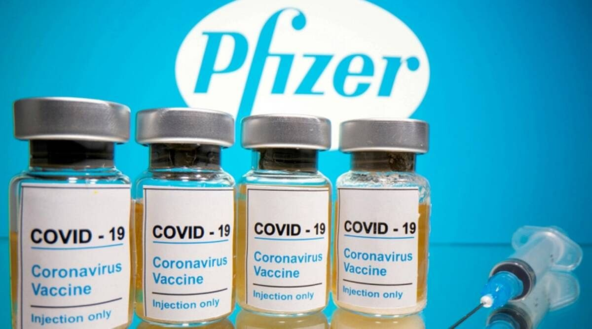 Bahrain becomes second country to approve Pfizer-BioNTech vaccine
