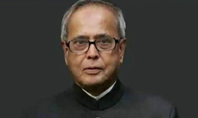 Cong leadership lost political focus after my elevation as president: Pranab Mukherjee wrote in his last book