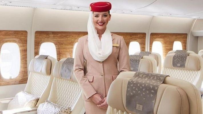 Emirates reveals its breathtaking new premium economy class