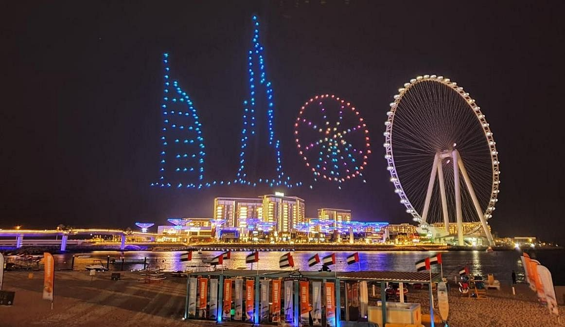 Dubai's Global Village to open on Oct.26 with new excitement