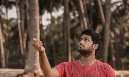 19-year-old Kerala student uses drone to help rescue 4 drowning fishermen
