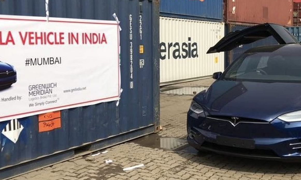 Tesla registers India office in Bangalore, to start operations with R&D unit