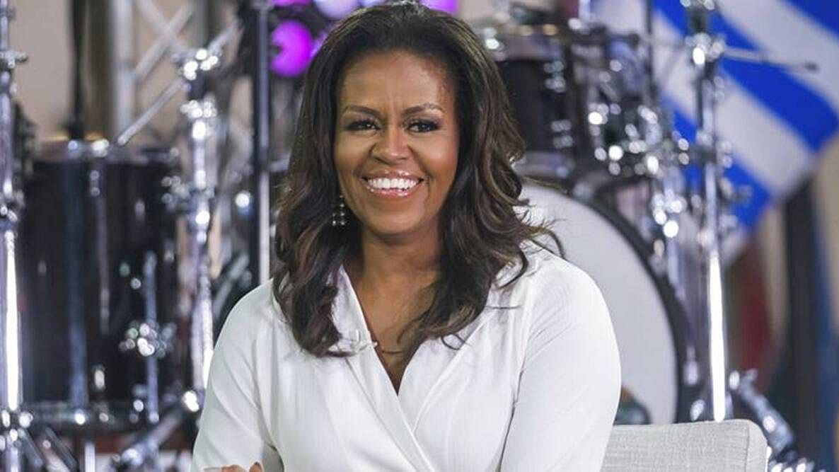 On her 57th birthday, Michelle Obama talks about a difficult virus-laden 2020